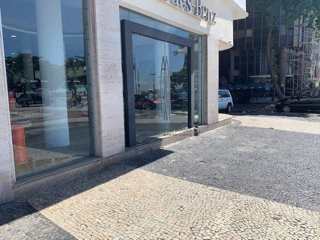 Loja para alugar, 261 m² por R$ 20.000,00/mês - Copacabana - Rio de Janeiro/RJ - Foto 3
