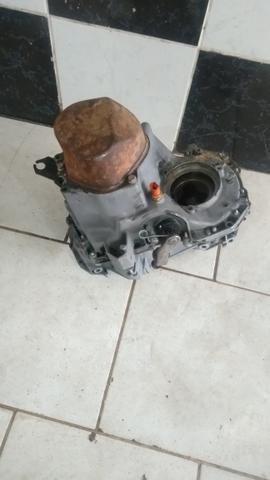 Caixa de Câmbio Renault 1.6