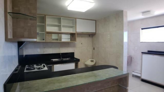 Apartamento na Kalilândia de alto padrão semi-mobiliado - Foto 4