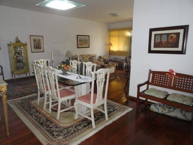 Apartamento residencial à venda, copacabana, rio de janeiro - ap0068. - Foto 2