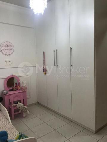 Apartamento 4 quartos, 2 suítes localizado no setor Bueno - REF: oeste29 - Foto 4