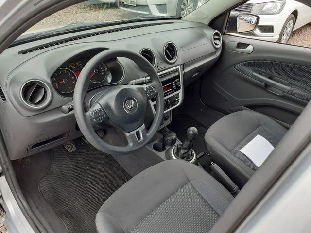 Volkswagen Voyage Trendline 1.6 - Foto 7