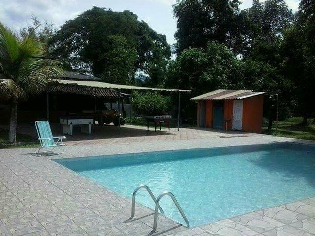 Sítio em Tinguá .nova iguacu ótima localização.facil acesso - Foto 3