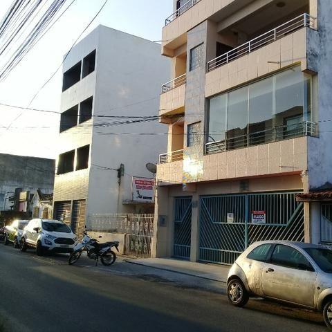 Excelente prédio comercial e residencial para venda na rua Cristovam Barreto- Feira Bahia - Foto 8