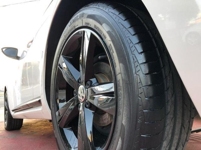 VOLKSWAGEN FUSCA 2013/2014 2.0 TSI 16V GASOLINA 2P AUTOMÁTICO - Foto 14