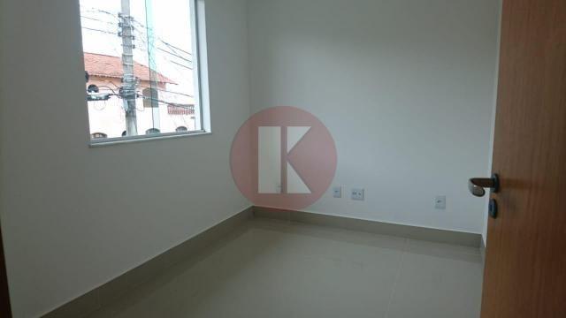 Casa à venda, 3 quartos, 2 vagas, Planalto - Belo Horizonte/MG - Foto 12