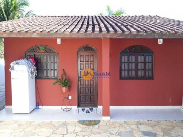 Pousada com 22 dormitórios à venda, 20289 m² por r$ 3.800.000 - mar do norte - rio das ost - Foto 6