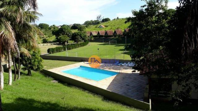 Pousada com 22 dormitórios à venda, 20289 m² por r$ 3.800.000 - mar do norte - rio das ost - Foto 4