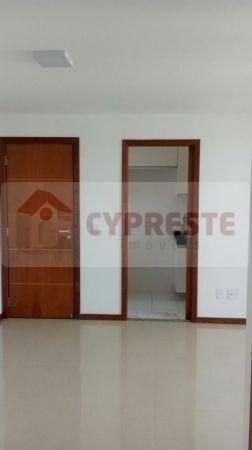 Apartamento à venda com 2 dormitórios em Praia de itaparica, Vila velha cod:10720 - Foto 6