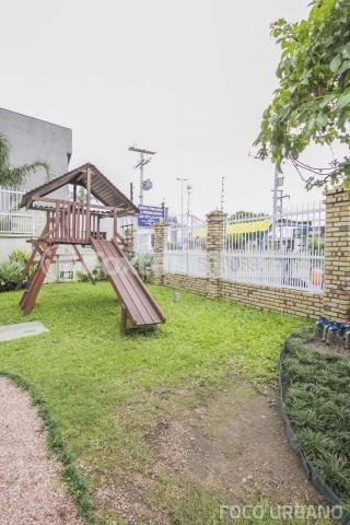 Casa à venda com 2 dormitórios em Cavalhada, Porto alegre cod:158839 - Foto 4