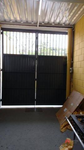 Galpão comercial à venda, residencial oásis, vargem grande paulista. - Foto 9