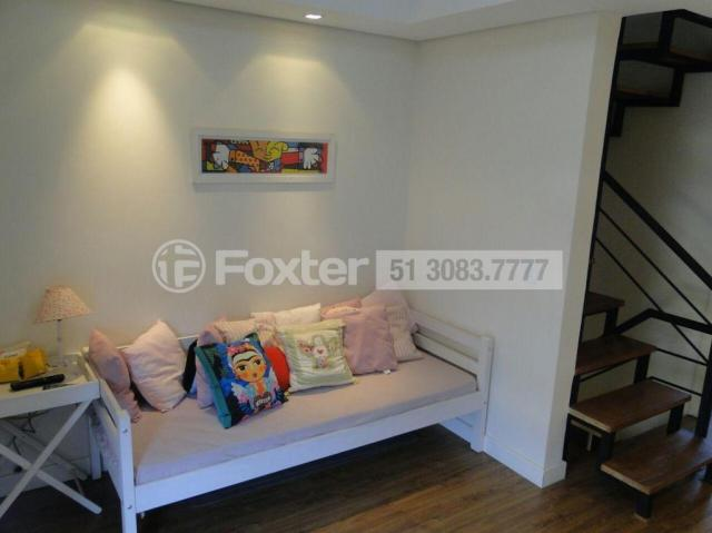 Casa à venda com 2 dormitórios em Cavalhada, Porto alegre cod:158839 - Foto 11