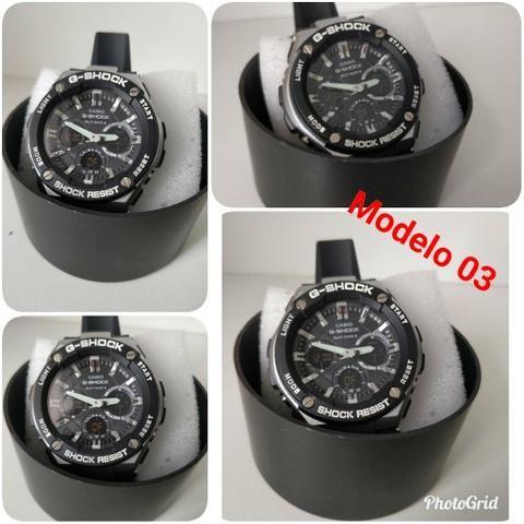1038a64b64d Lindos Relógios G-SHOCK a partir de R 120