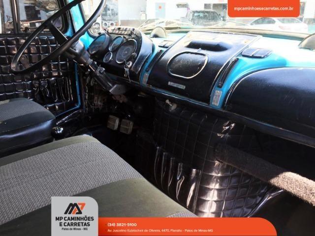 Caminhão Mercedes-benz Mb 2013 Truck 6x2 - Foto 7
