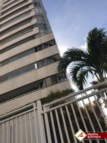 Excelente apartamento mobiliado na Praia de Iracema