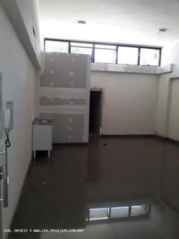 Sala comercial para venda em presidente prudente, paulistano - Foto 3