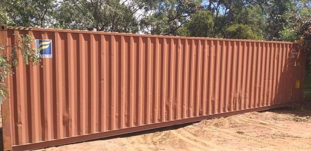 Container HC40 - Foto 2