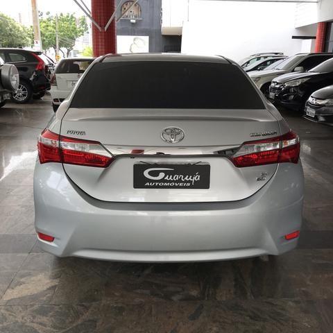 Corolla Xei 2016 - Foto 5