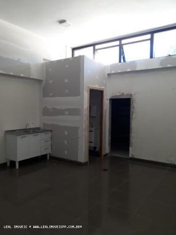 Sala comercial para venda em presidente prudente, paulistano - Foto 5