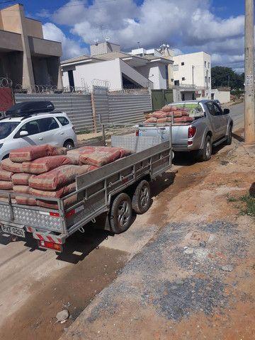 FRETES E CARRETOS PARA TODO BRASIL  - Foto 4