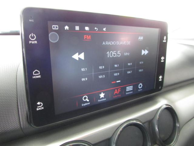 FIAT ARGO DRIVE 1.0 - Foto 16