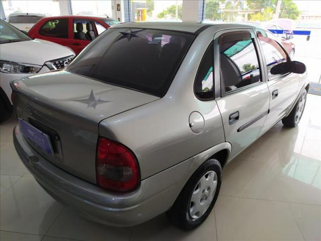 Chevrolet Classic 1.0 Mpfi Life 8v - Foto 3