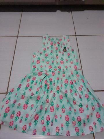 Vestido Lilica Ripilia usado.