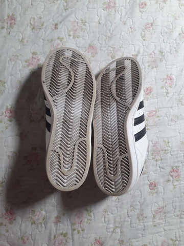 Adidas Superstar n 37 - Foto 5