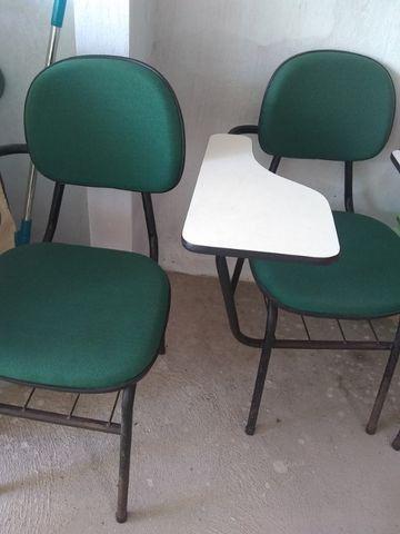 Cadeiras para o seu negócio