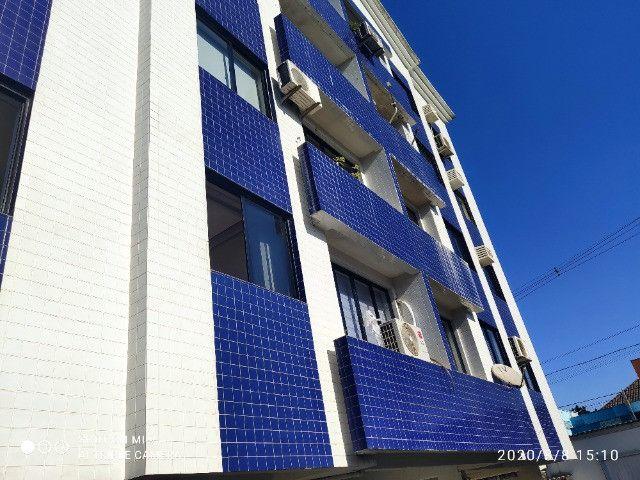 Vende-se Apartamento no Centro de Paranaguá - permuta por imóvel em Curitiba - Foto 20