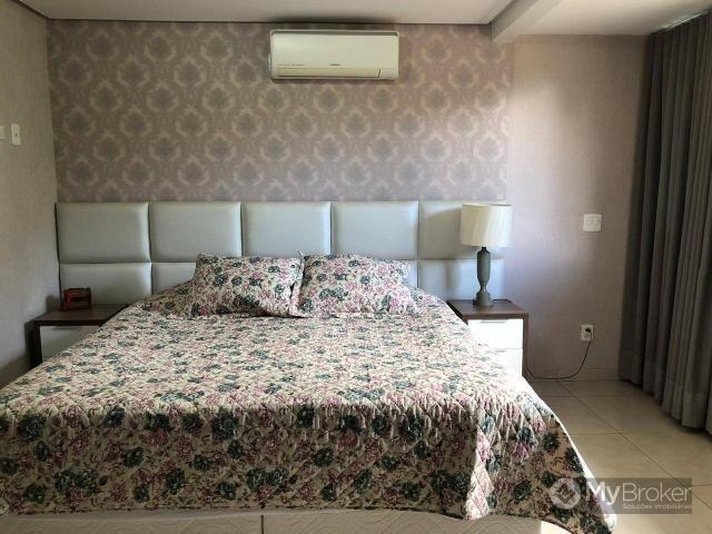 Sobrado com 3 dormitórios à venda, 143 m² por R$ 470.000,00 - Jardim Novo Mundo - Goiânia/ - Foto 9