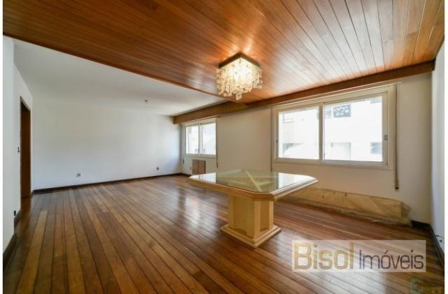 Apartamento para alugar com 3 dormitórios em Rio branco, Porto alegre cod:1199 - Foto 4