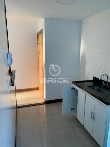 Apartamento com 1 quarto no centro da cidade. - Foto 2
