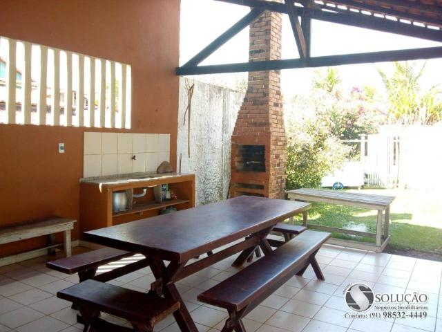Casa para alugar, 1 m² por R$ 1.500,00/dia - Farol Velho - Salinópolis/PA - Foto 13