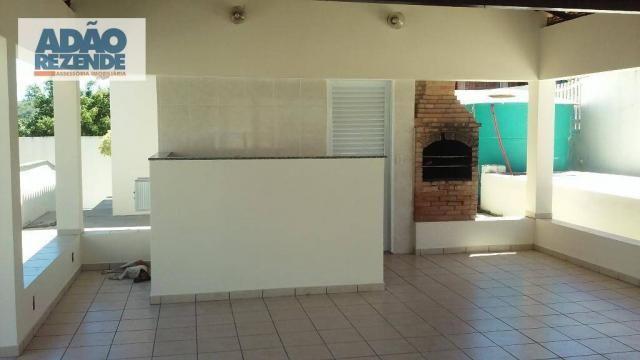 Cobertura residencial à venda, Baixo Grande, São Pedro da Aldeia. - Foto 12