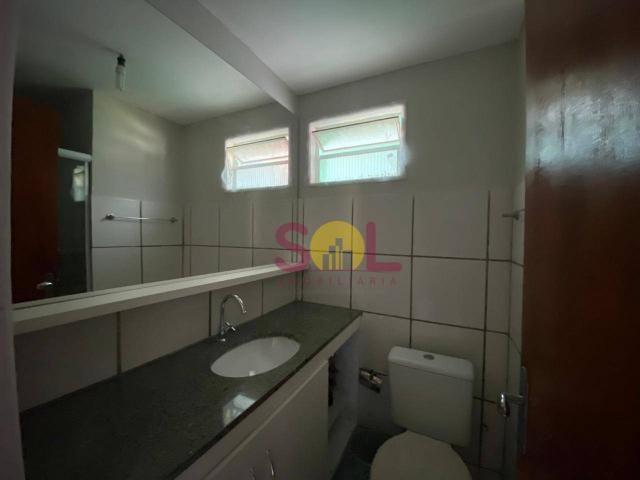 Apartamento à venda, 57 m² por R$ 169.000,00 - Uruguai - Teresina/PI - Foto 18