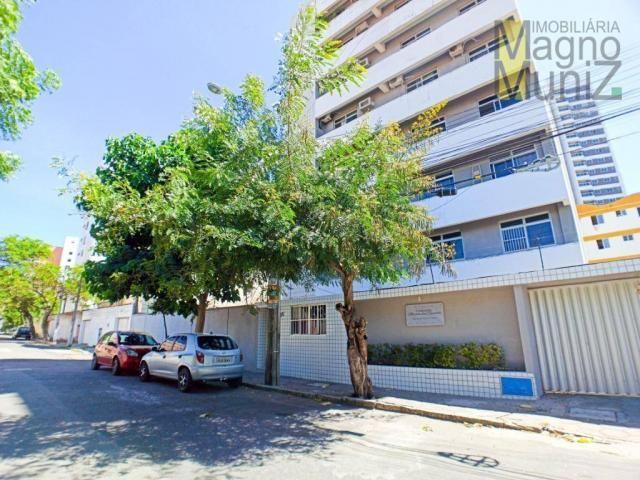 Apartamento com 3 dormitórios à venda, 138 m² por R$ 245.000,00 - Papicu - Fortaleza/CE