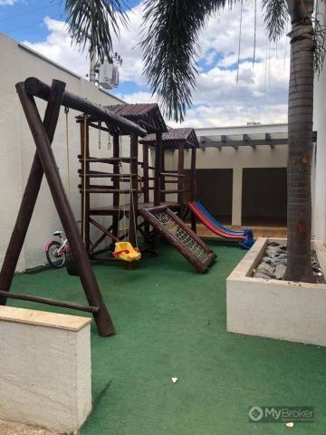 Sobrado com 3 dormitórios à venda, 143 m² por R$ 470.000,00 - Jardim Novo Mundo - Goiânia/ - Foto 16