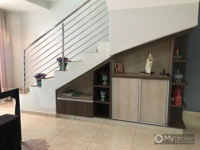 Sobrado com 3 dormitórios à venda, 143 m² por R$ 470.000,00 - Jardim Novo Mundo - Goiânia/ - Foto 11