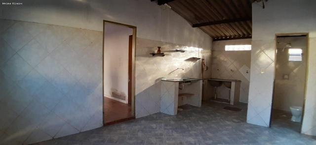 Casa para Venda em Goiânia, Jardim Novo Mundo, 1 dormitório, 1 suíte, 2 banheiros, 6 vagas - Foto 12