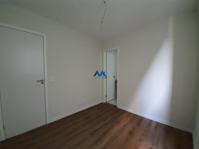 Apartamento à venda com 2 dormitórios em Serra, Belo horizonte cod:ALM1301 - Foto 8
