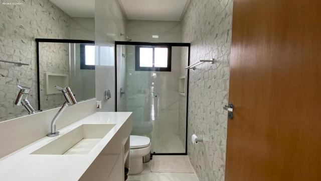 Sobrado em Condomínio para Venda em Goiânia, Residencial Goiânia Golfe Clube, 5 dormitório - Foto 13
