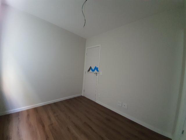 Apartamento à venda com 2 dormitórios em Serra, Belo horizonte cod:ALM1301 - Foto 9