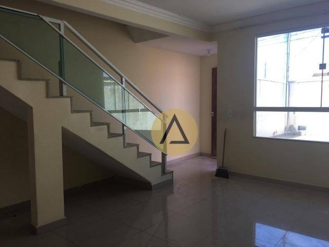 Atlântica Imóveis tem maravilhosa casa para venda no bairro Village em Rio das Ostras/RJ - Foto 8