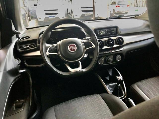 Fiat Argo Drive 1.0 Firefly (Flex) - Foto 4