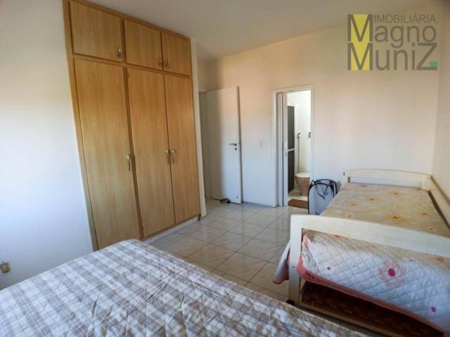 Apartamento com 3 dormitórios à venda, 138 m² por R$ 245.000,00 - Papicu - Fortaleza/CE - Foto 7
