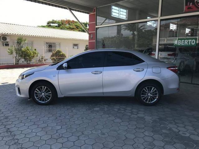 Toyota Corolla XEI 2.0 Flex Automático 2016 (Apenas 35.044km) Único Dono! - Foto 6