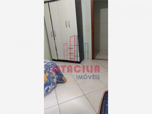 Apartamento à venda com 3 dormitórios em Vila helena, Santo andre cod:25742 - Foto 4