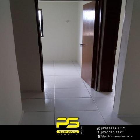 Apartamento com 3 dormitórios à venda, 85 m² por R$ 220.000 - Jardim Cidade Universitária  - Foto 8
