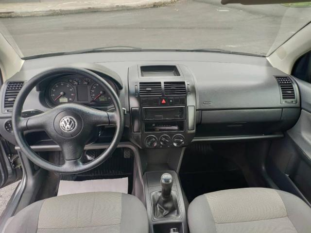 Volkswagen Polo 1.6 - Foto 7